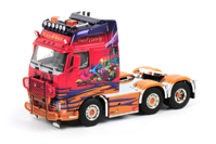 "VOLVO FH2 Globetrotter XL  Guldager ""Sweet Candy""  (арт. 9757)"