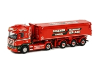 SCANIA R Highline Besemer Transport  (арт.9656)