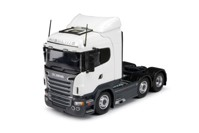 Scania R730 Highline 6x2 Right Hand Drive  (арт.  64090)