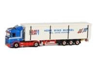 SCANIA R Highline  Henk Wind  (арт.9499)