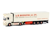 SCANIA R Topline  Boekema Transport  (арт.9618)