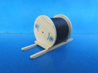 Cable spool - diameter - 56 mm	l-diameter - 42 mm (арт.  19551)