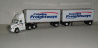 Freightliner Cascadia Canadian Freightways  (арт.   SPT3109)