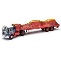 Atkinson Borderer Tandem Axle Trailer and Canvas Load - Adam Jones & Sons  (арт.  СС12515)