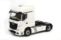 Mercedes-Benz Actros Big Space WSI White Line  (арт. 03-1134)