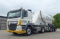 DAF CF Space Cab Remix Droge Mortel B.V.  (арт.  01-1790)