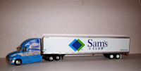 international  ProStar  WalMart/Sam's Club  (арт.  13497)
