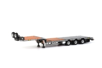 Broshuis Low Loader Semi  (арт.  04-1139)