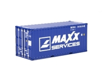 20 FT Container Maxx  (арт.  04-1136)