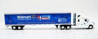 freightliner  cascadia   Walmart (NCCU Graphics)  (арт.  13657)