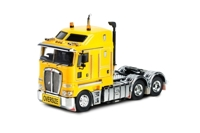 KENWORTH K200 Chrome Yellow  (арт.  Z01373)
