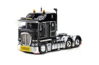 KENWORTH K200 Black  (арт.  Z01374)