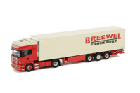 SCANIA R Topline  Breewel Transport  (арт.  10178)