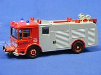 AEC WATER CRASH TENDER NOTTINGHAMSHIRE COUNTY COUNCIL  (арт.  COR10306)