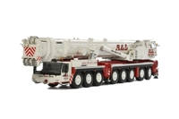 Liebherr LTM1500-8.1 All Crane Hire  (арт. 01-1938)