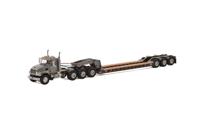 Mack Granite 8x4 USA Basic Line  (арт.  33-2013)