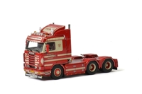 Scania 3 Series Streamline Verhoef Transport  (арт. 01-2240)