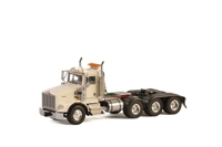 KENWORTH T800 8X4 WHITE USA Basic Line (арт. 33-2016)