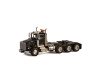 KENWORTH T800 8X4 BLACK USA Basic Line (арт. 33-2017)