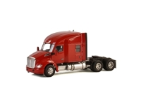KENWORTH T680 6X4 RED USA Basic Line (арт. 33-2029)