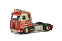 Scania 3 Series Streamline Gebr. Henken (арт. 01-2452)