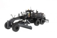 Cat 18M3 Motor Grader - Black Finish (арт. 72039)