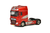 DAF XF SUPER SPACE CAB MY2017 (арт. 04-2063)
