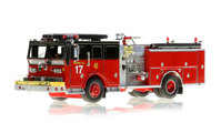 CHICAGO FIRE DEPARTMENT ENGINE 17 (арт. FR041-17)