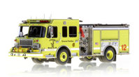 CHICAGO O'HARE SPARTAN ENGINE 12 (арт. FR024-12)
