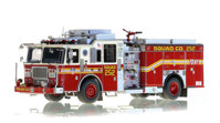 FIRE DEPARTMENT CITY OF NEW YORK SQUAD 252 (арт. FR027-252)