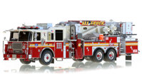 FIRE DEPARTMENT CITY OF NEW YORK TOWER LADDER 111 (арт. FR033-111)