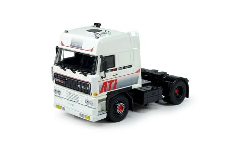 T.B.P. DAF 3600 Space Cab 4x2 (Left hand drive) (арт. 71637)
