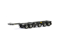 BROSHUIS 2CONNECT COMBI TRAILER 2+3 AXLE  (арт. 04-2072)