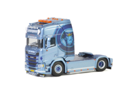 SCANIA R HIGHLINE | CR20H 4X2 Sneepels Transport (арт. 05-0077)