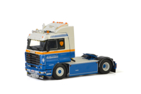 SCANIA 3 SERIES STREAMLINE 4x2 Anthonissen (арт. 01-2783)
